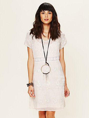 Free People Bondi Dress