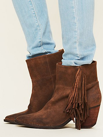 Jeffrey Campbell Sawyer Ankle Boot
