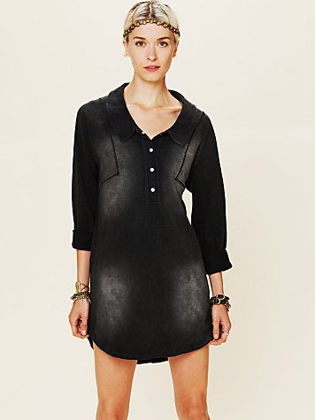 Konstantine Knit Dress