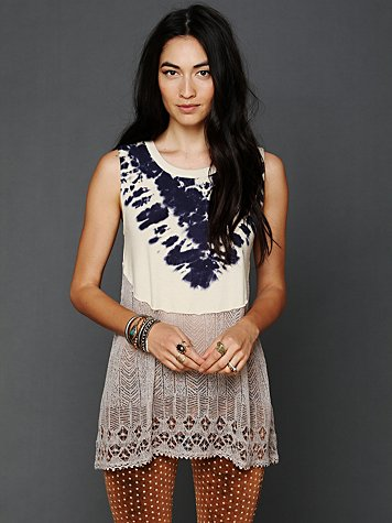 Free People Bonaroo Swit