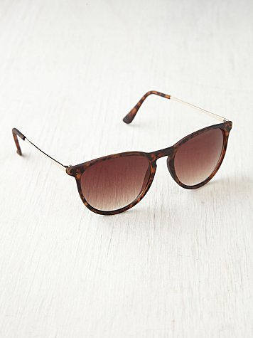 Harvard Yard Sunglasses