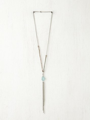 Free People Stone Rosary
