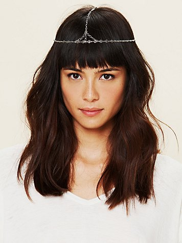 Free People Geo Head Piece