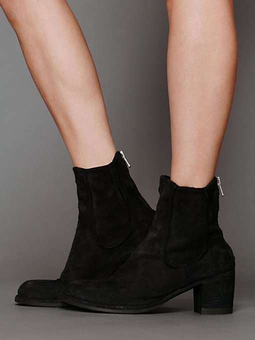 Officine Creative Caroline Ankle Boot in ankle-boots