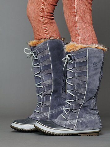 Sorel Cate Alexandria Weather Boot