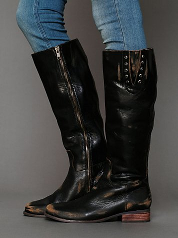 Faryl Robin for Free People Errol Leather Boot