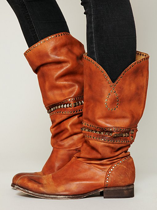 Heartworn Boot in shoes-boots