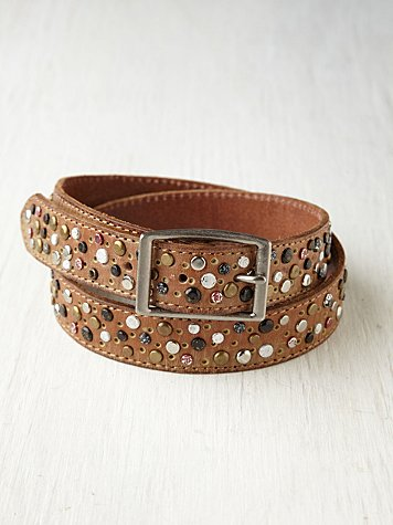 Mission Stud Belt