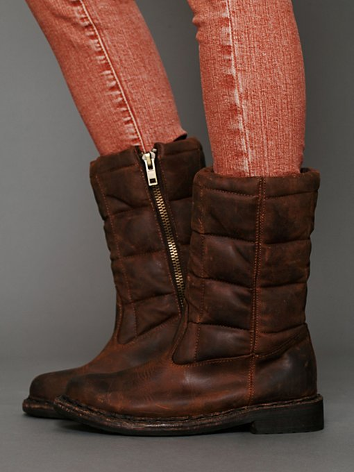 Jeffrey Campbell Fargo Boot in Boots