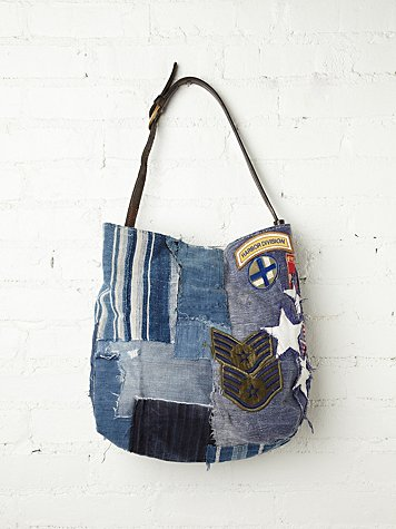 Totem Sixties Love Tote