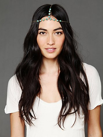 Olivia Headpiece