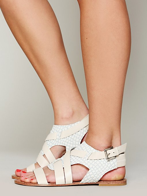 Lilly Sandal in shoes-sandals
