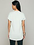 We The Free Measured Linen Tee