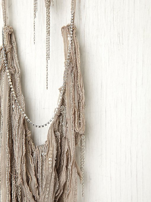 Dreamweaver Necklace