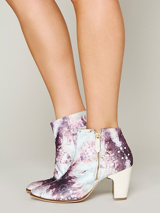 Miista Glacier Ankle Boot in Boots