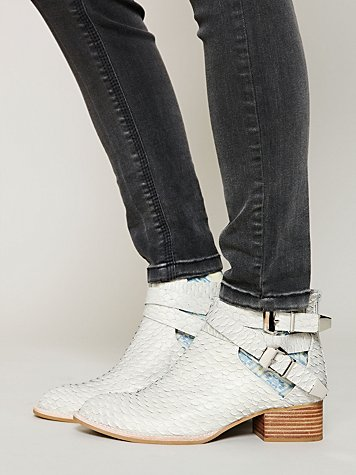 Jeffrey Campbell Overland Ankle Boot