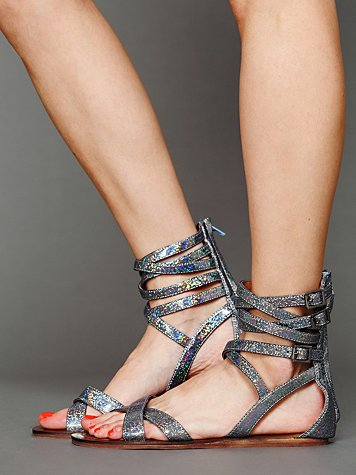 Jeffrey Campbell Pacific Sandal