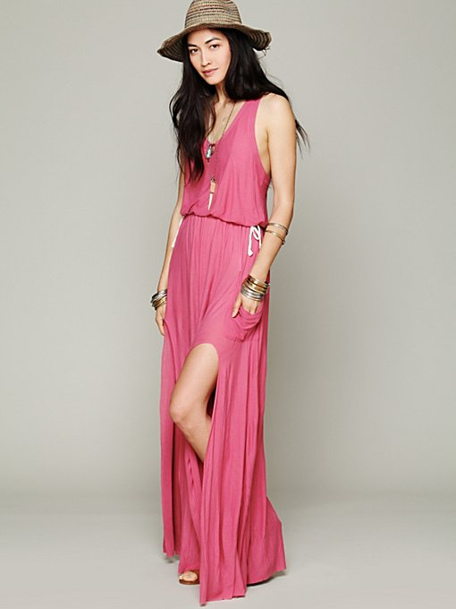 Free People Made My Day Maxi in maxi-dresses