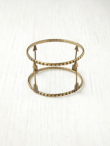 Viento Arrow Cuff