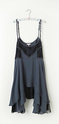 Pieced Lace Tunic in intimates-slips-and-bloomers-slips
