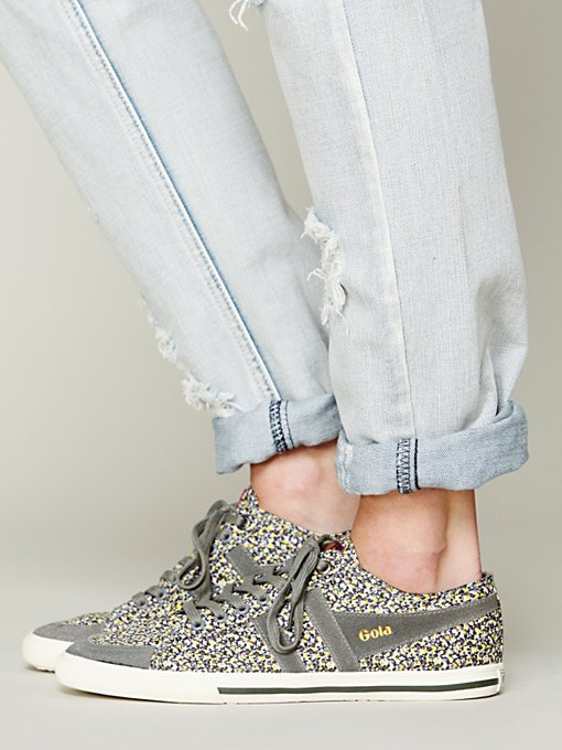 Ditsy Gola Sneaker in shoes-all-shoe-styles
