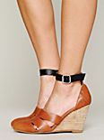 Courtland Mini Wedge