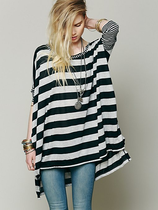 Striped Big Dipper in clothes-fp-exclusives-tops-sweaters
