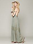 Endless Summer Triangle Top Maxi