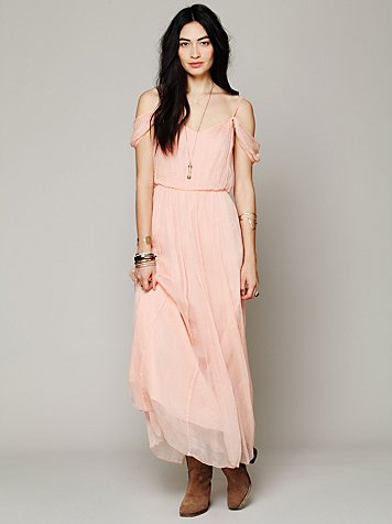 Free People Saturday Night Fever Dress