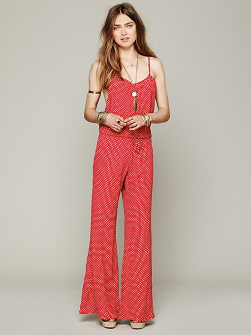 Flynn Skye Gypsy Skye Jumper in jumpsuits