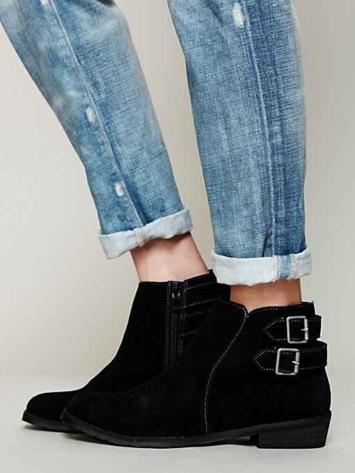 Paradise Cove Ankle Boot