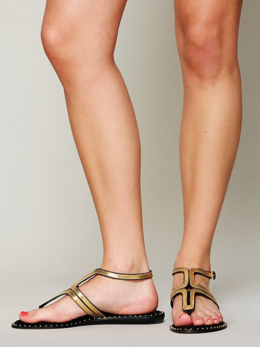 Luisa Sandal in shoes-sandals