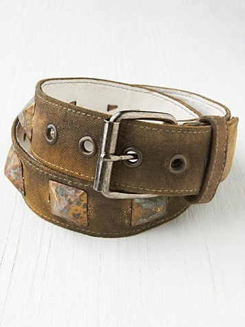 Bess for Free People Century Stud Belt