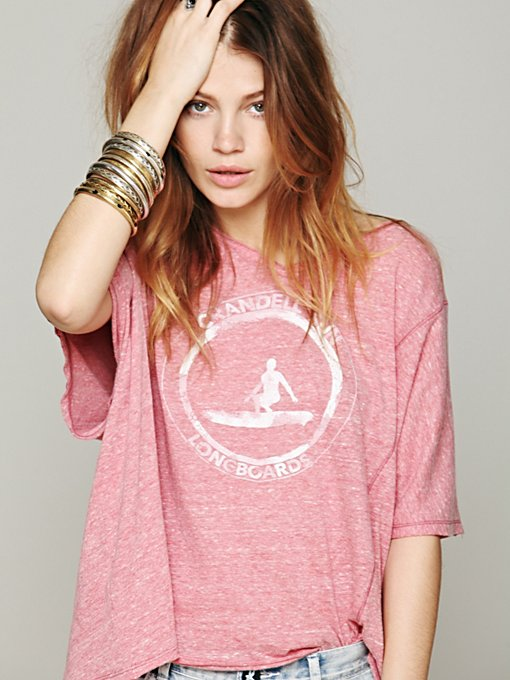 We The Free Poolside Top in clothes-the-tee-shop