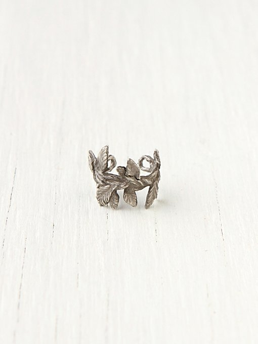 Novelty Ear Cuff in boutique-rings-earrings