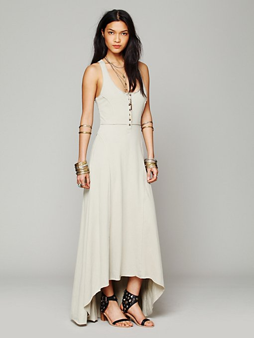 Free People Mylie Maxi in sleepwear