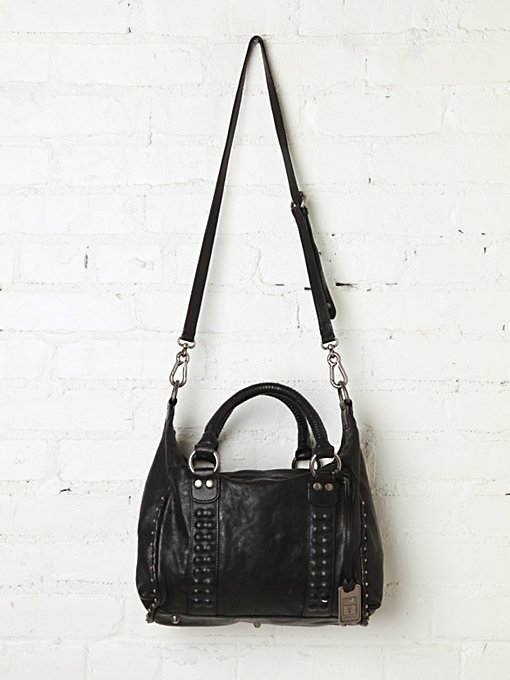 Frye Roxanne Satchel in handbags