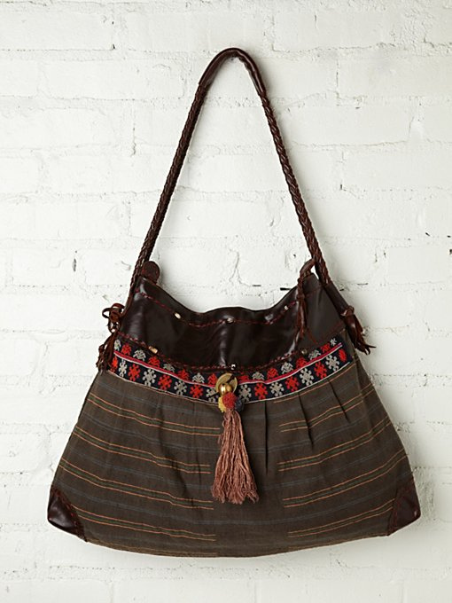 JP & Mattie Sahara Desert Tote in handbags