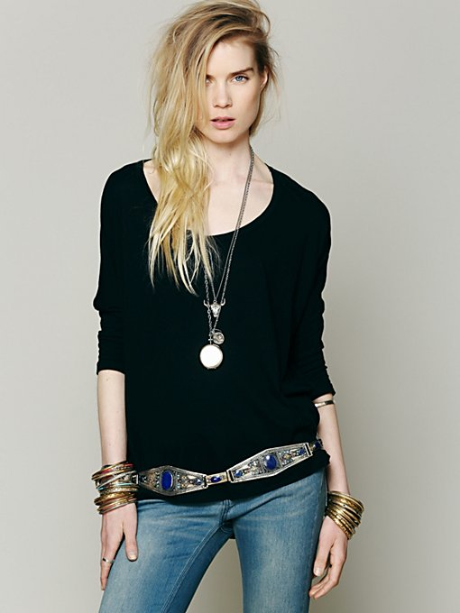 Lucia Hip Belt in current-catalog