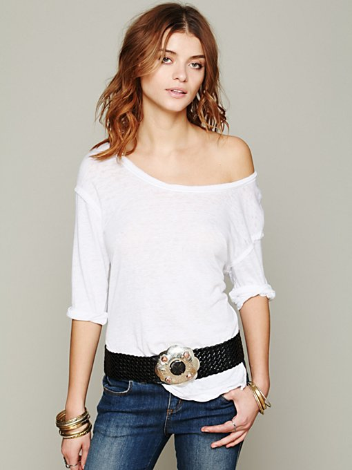 Juliet Hip Belt in Belts