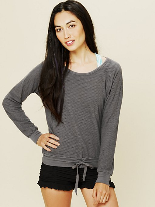 Raglan Top in intimates-shops-fp-movement