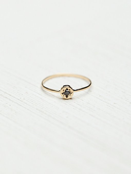 Gypsy Spark Ring in current-catalog