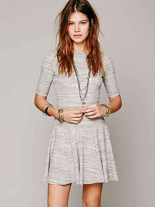 Sen Marina Knit Dress