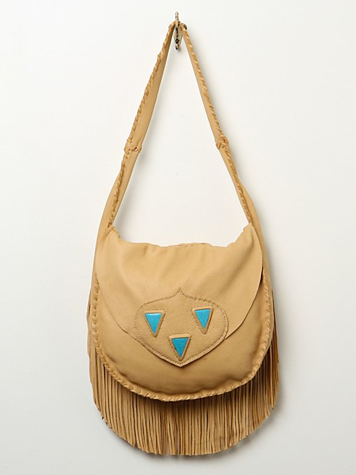Turquoise Desert Crossbody in accessories-bags