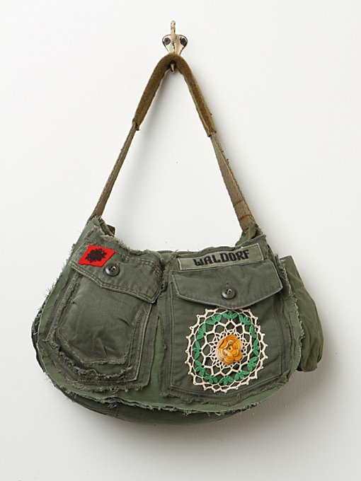 Pace Vintage Bag in accessories-bags