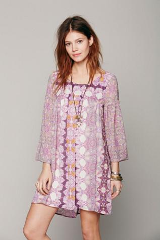 Late Summer Love Dress