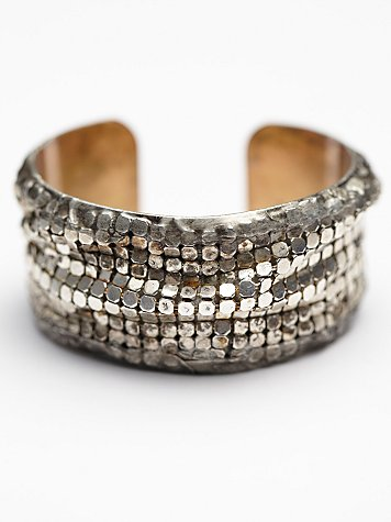 Sale alerts for  Chainmail Cuff - Covvet