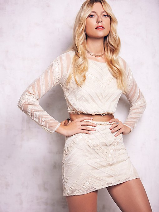 FP New Romantics Future Heirloom Dress