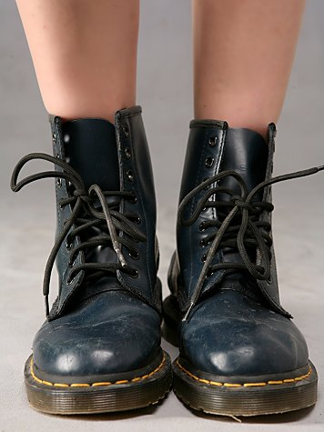 Original 1460 Boot by Dr. Marten