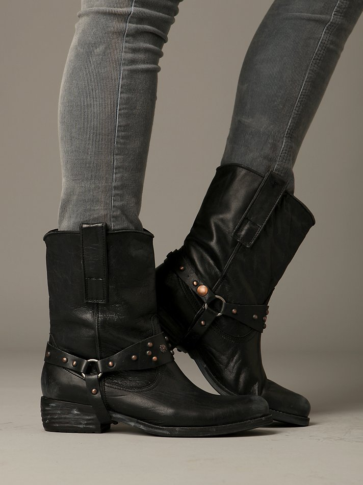 Free People Clothing Boutique > Lakota Harness Boot